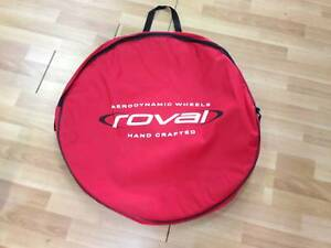 Specialized Roval Wheelbags For Sale Wanneroo Wanneroo Area Preview