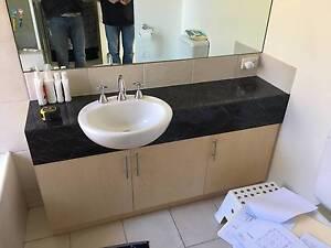 bathroom vanity in Melbourne Region VIC Other Home Garden