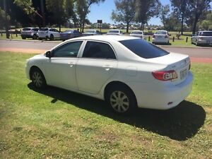 2010 Toyota Corolla Ascent AUTOMATIC Sedan $6990 (NEW TO STOCK!)