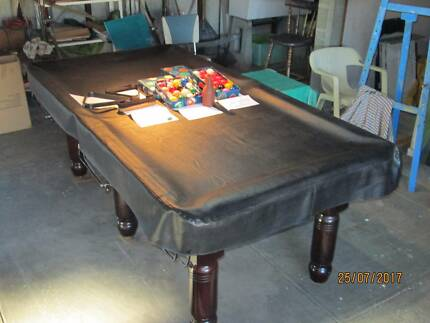 pool table - Slate Pool Table