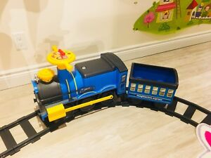 *Two sets* Imaginarium 6V Express trains
