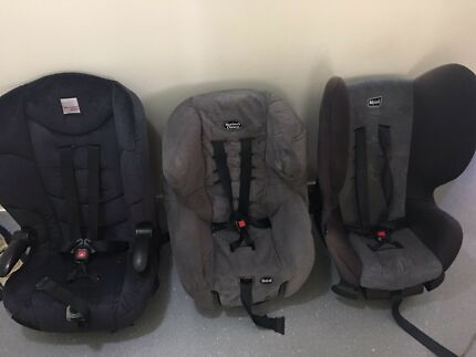 3 baby/toddler car seats for sale ! $30 $20 $20