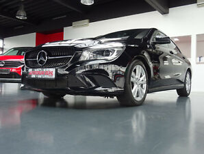 MERCEDES-BENZ CLA 180 Urban/ Navi./ PDC/ Bi-Xenon/ Night-Paket