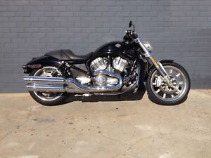 2006 Harley-Davidson Street Rod - Finance from only $68 a week! Osborne Park Stirling Area Preview