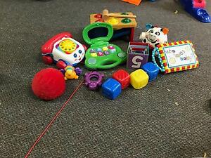 Baby toy bundle High Wycombe Kalamunda Area Preview