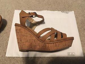 Wedges / Heels / Shoes