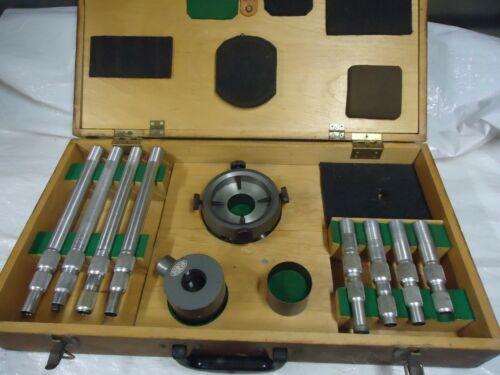 Brunson  K&E   Optical Alignment   Bore Target