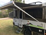 2014 Jayco Swan Outback, with lots of options Blackburn North Whitehorse Area Preview