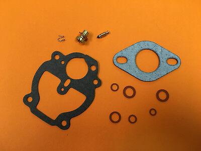 Allis Chalmers Zenith Carburetor Basic Repair Kit B C Ca Wc Wd Wf 70223914