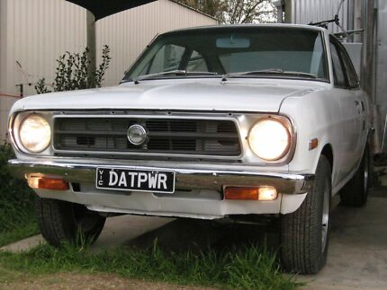 "Custom/personalised  number plates "" DATPWR"""