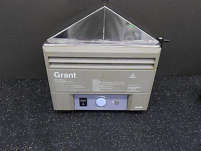 Grant Sbb6 Water Bath 6l