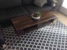 Reclaimed pallet coffee table Daglish Subiaco Area Preview