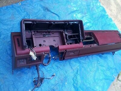 1988 89 90 91 92 1994 CHEVY GMC TRUCK BLAZER DASH DASHBOARD CORE FRAME