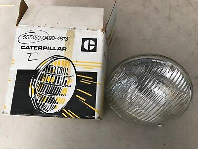 Two Genuine Caterpillar Cat 5s-5150 Lamps 90w New Old Stock