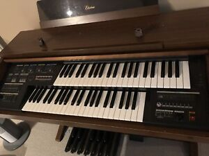 Electone piano For sale!
