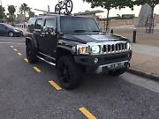 2008 Hummer H3 Murarrie Brisbane South East Preview