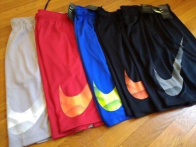 NWT, Mens Nike Dri-FIT Essential Training / Basketball Shorts Style # 886412
