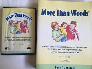 More than words and more with DVD