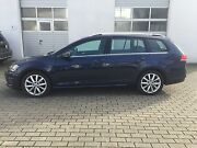 Volkswagen Golf VII Variant 2.0 TDI Highline 4Motion BMT
