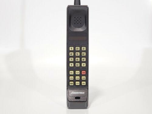 MOTOROLA DYNATAC 8000F AMERITECH USA - MOBILE PHONE BRICK CELL VINTAGE RETRO