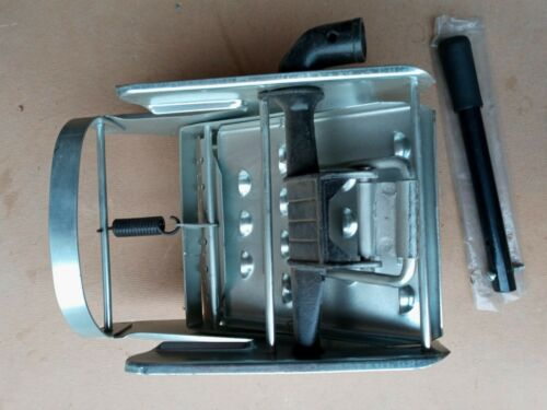 Dover Press Master mop wringer small