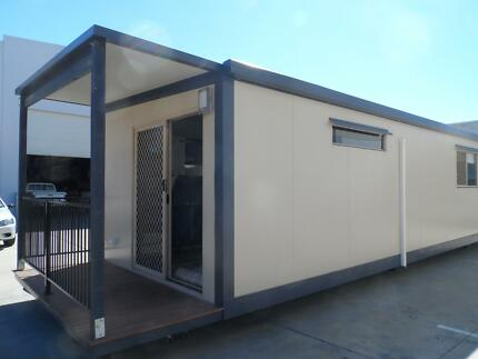 Large 12m Cabin/ Re locatable Building/ Apartment/ Granny Flat Stapylton Gold Coast North Preview