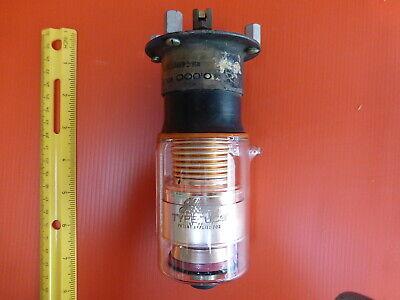 Vacuum Capacitor Variable Jennings Ucs-300 300pf 10kv