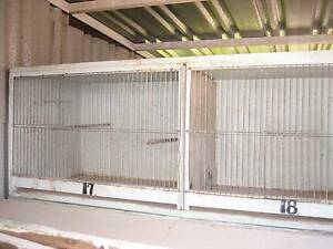 Canary Breeding cages/cabinets-FREE Sylvania Sutherland Area Preview