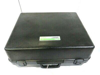 Magnaflux Zb-100f 230v 60hz 100w Fan-cool Ultraviolet Black Light With Case