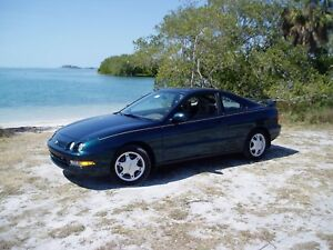 Only today Acura integra se for sale low kms cheap