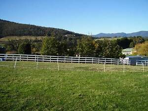 IDEAL HOBBY FARM  4 ACRES  OVERLOOKING RIVER $495,000 to $539,000 Glen Huon Huon Valley Preview