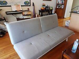 Click clack sofa bed Petersham Marrickville Area Preview