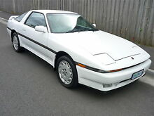 1986 Toyota Supra Automatic Coupe North Hobart Hobart City Preview