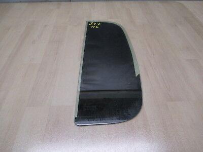 MERCEDES CITAN Kombi Tourer W415 Türscheibe Scheibe Tür hinten links (212)