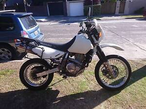 DR650Se adventure touring monster Vaucluse Eastern Suburbs Preview