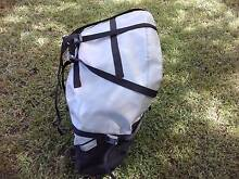 2013 Giant loop motorcycle luggage East Gosford Gosford Area Preview