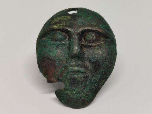 RARE ancient bronze amulets of the god TENGRI 5-3 century BC.