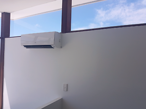Split system air-con installs from $400 Bankstown Bankstown Area Preview