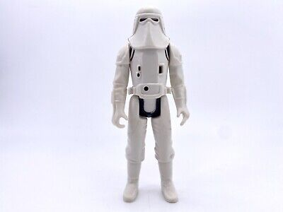 Vintage Star Wars Imperial Stormtrooper Hoth Action Figure 1980 Kenner