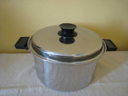 Stainless steel Pot 5l