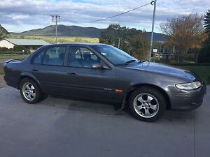 Ford Falcon Futura EF 1996 Clarence Town Dungog Area Preview