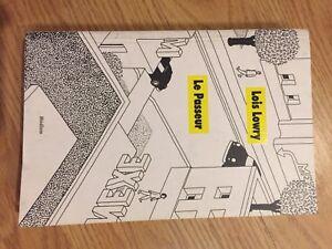 Livres pour adolescents