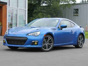 2014 Subaru BRZ Sport-tech 6-SPEED | HEATED SEATS | NAV