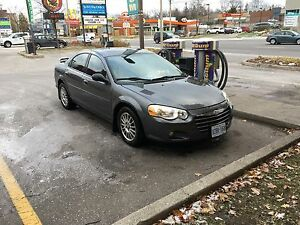 2005 Chrysler Sebring touring Kitchener / Waterloo Kitchener Area image 1