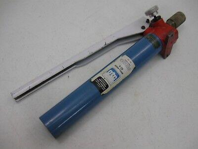 Otc Y-20 Hand Pump Hydraulic T8