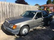 Mercedes Benz - 260E Thomastown Whittlesea Area Preview