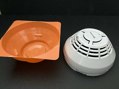 PROTECTION PLAN EDWARDS EST 2551F SMOKE DETECTOR HEAD ~ INCLUDES OUR 1 YR