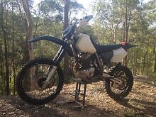 1996 xr400/480 $2,200, firm, bargain Clear Mountain Pine Rivers Area Preview