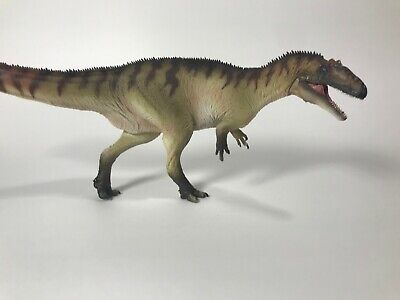 PNSO Spinosaurus and Allosaurus (Both come together in one box)