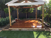 Oz decking and renovations Hoppers Crossing Wyndham Area Preview